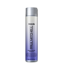 platinum blonde shampoo - 300ml