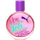 Puma Jam Woman - Eau de Toilette