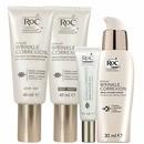 RoC Wrinkle Correxion Ultra Complete Kit (4 Produtos)