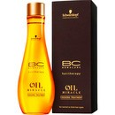 schwarzkopf bc oil miracle finishing treatment - óleo de argan 100ml