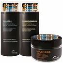 herchcovitch alexandre kit (3 produtos)